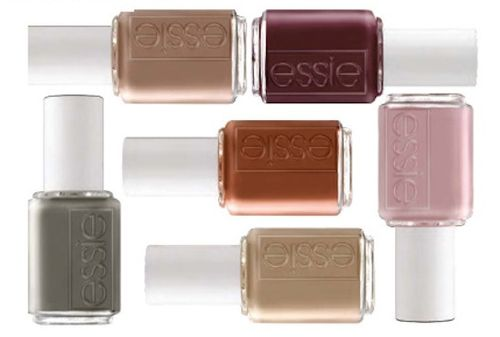 Essie-Fall-2011-nail-polish